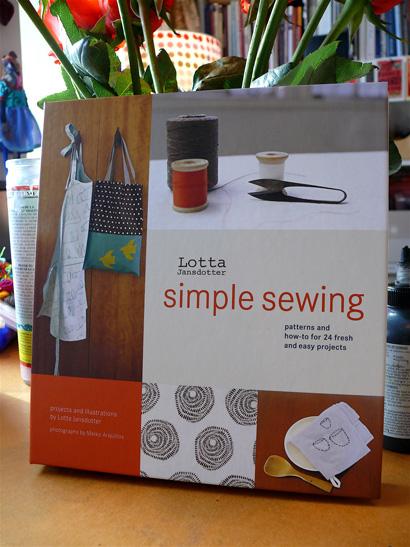 Simple-sewing