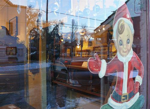 Elf-window