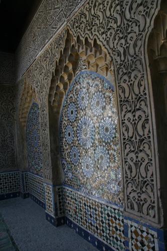 Arabic-wall