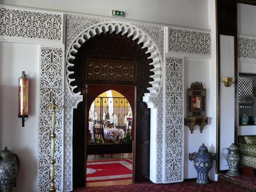 Tangier-restaurant