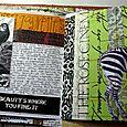 Zebra-page