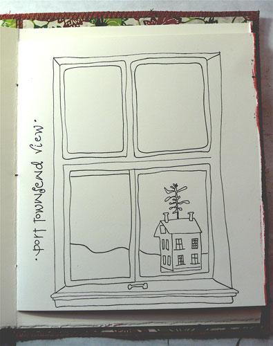 Window-sketch