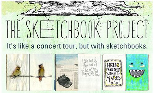 Sketchbook-tag