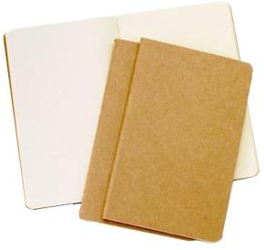 Sketchbook blanks