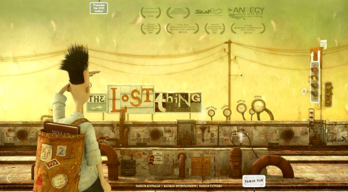 The_lost_thing