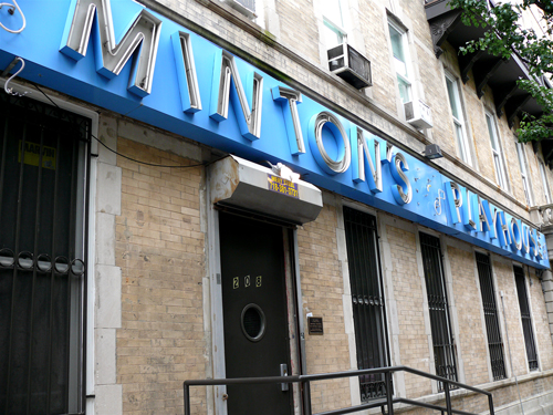 Minton's