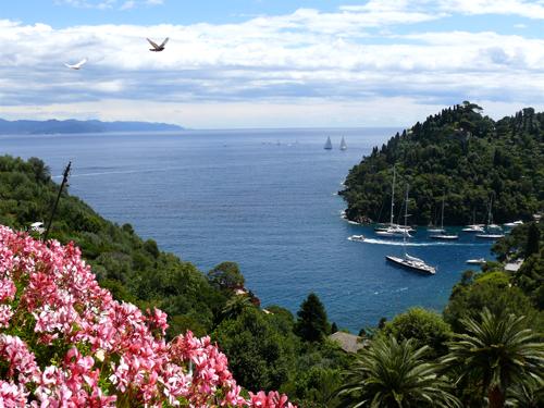 Portofino-view
