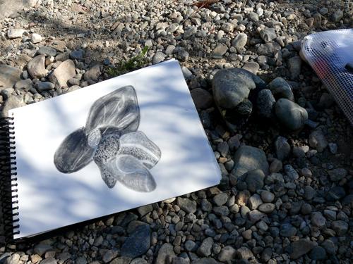 Journal-rocks