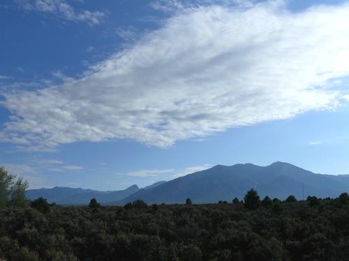 Taos-mountain