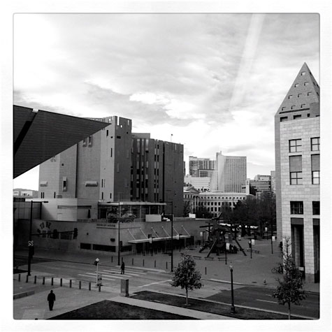 Denver-plaza