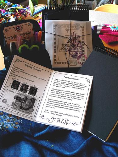 Journaling-kit