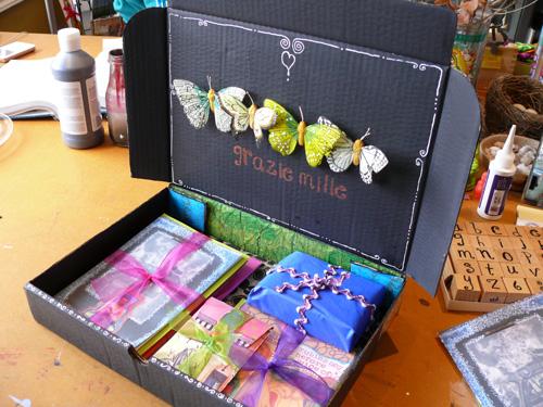Michelle-box